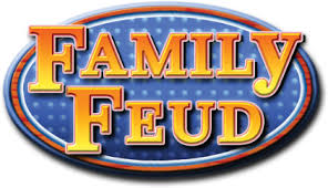 Family feud 1