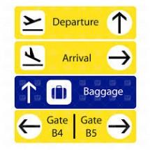 Gate B5